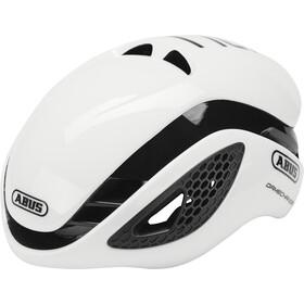 ABUS GameChanger Helmet polar white